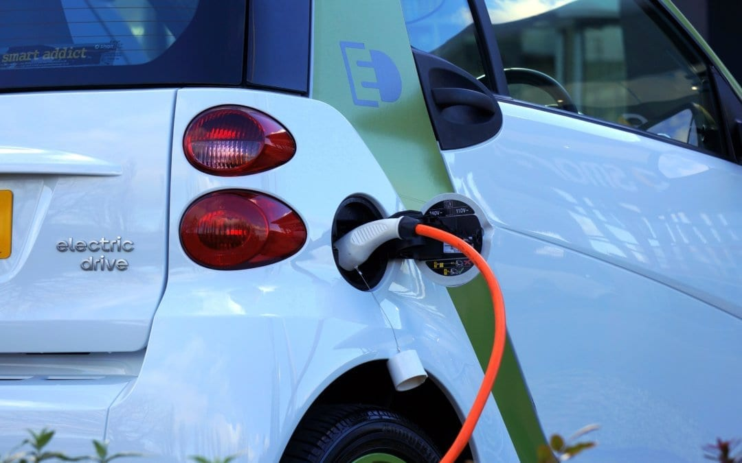 Electric Vehicles and the Future of Transportation