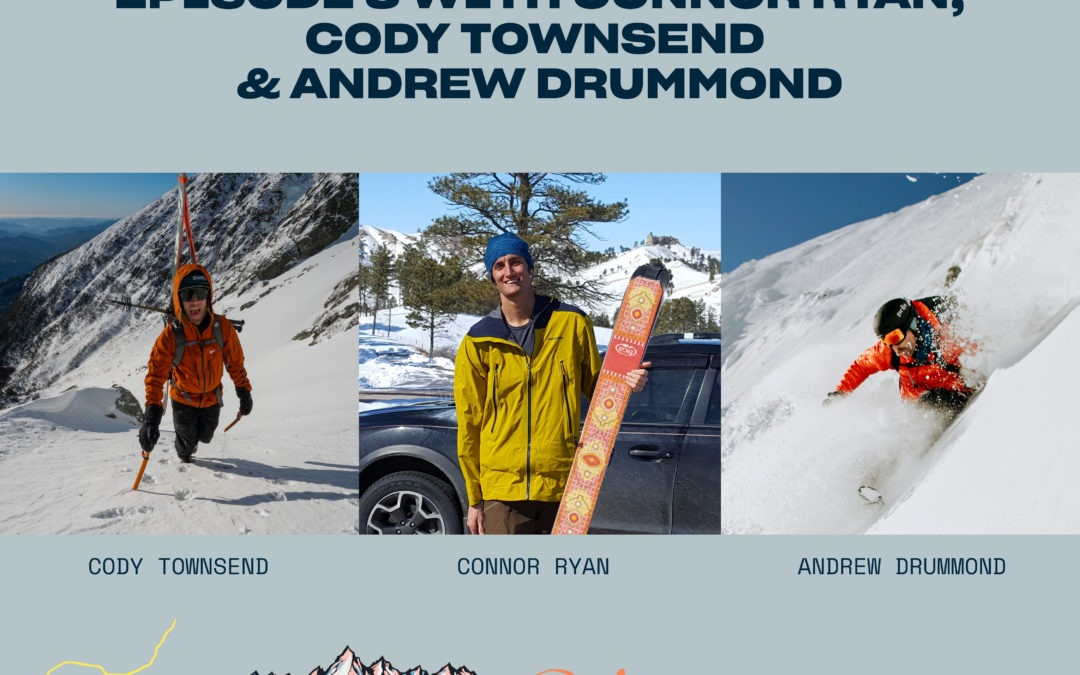 Protecting our Playgrounds: Connor Ryan and Cody Townsend