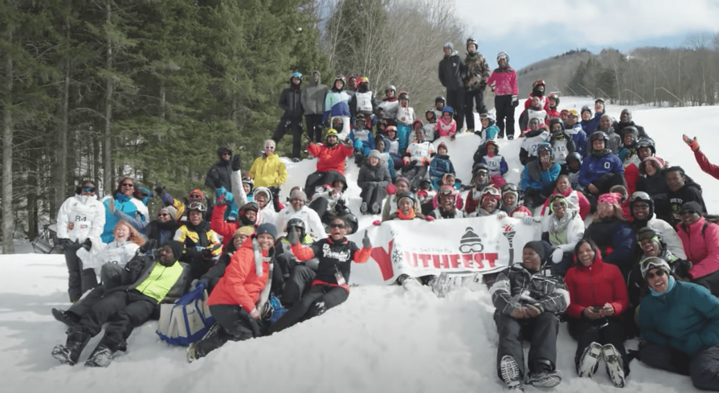 The National Brotherhood of Skiers and how access to skiing creates lifelong advocates for the outdoors