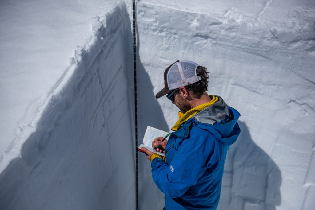 Climate Change Impacts Avalanches